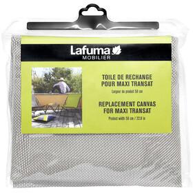 Lafuma Mobilier Peite Maxi-Transat 62cm Batyline varten, seigle